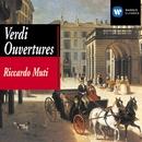 Verdi - Overtures & Ballet Music/Riccardo Muti/New Philharmonia Orchestra/Philharmonia Orchestra/Orchestra del Teatro alla Scala, Milano