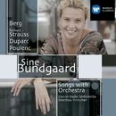 Debut: Vocal Recital/Sine Bundgaard/Danish Radio Sinfonietta/Matthias Pintscher