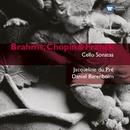 Brahms, Chopin & Franck: Cello Sonatas/Jacqueline du Pré/Daniel Barenboim