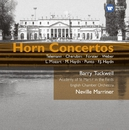 Barry Tuckwell - Baroque & Classical Horn Concertos/Barry Tuckwell