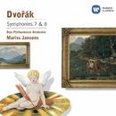 Dvorák: Symphony Nos 7 & 8/Mariss Jansons/Oslo Philharmonic Orchestra