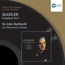 Mahler: Symphony No. 5/Sir John Barbirolli
