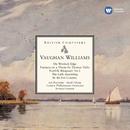 Vaughan Williams On Wenlock Edge, Fantasia on a Theme by Thomas Tallis etc/Bernard Haitink