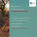 Brahms: Piano Concerto No. 2/Schumann: Piano Sonata No. 2/Sviatoslav Richter/Orchestre de Paris/Lorin Maazel