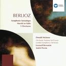 Berlioz: Symphonie Fantastique/Harold in Italy etc./André Previn