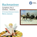 Rachmaninov: Orchestral Works/Mariss Jansons/St Petersburg Philharmonic Orchestra