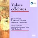 Valses célebres/Willi Boskovsky