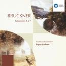 Bruckner Symphonies/Eugen Jochum/Staatskapelle Dresden