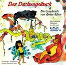 Miklós Rósza: Das Dschungelbuch & Mark Lothar: Die Geschichte vom faulen Bären/Elmar Gunsch, Nürnberger Symphoniker