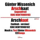 Arschkaat/Günter Missenich