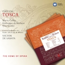 Puccini: Tosca/Victor de Sabata