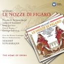 Mozart: Le nozze di Figaro/Herbert von Karajan