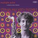 Multiple Pulse [A tribute to Alice Coltrane]/Stephan-Max Wirth Ensemble