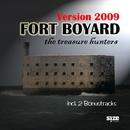 Fort Boyard 2009/Manolo Fernandez