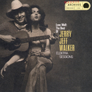 Lone Wolf:The Best Of Jerry Jeff Walker/Elektra Sessions/Jerry Jeff Walker