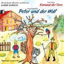 Serge Prokofieff: Peter und der Wolf & Saint-Saëns: Karneval der Tiere/Elmar Gunsch, Nürnberger Symphoniker