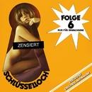 Schlüsselloch Folge 6: Josefine Mutzenbacher und ihre 365 Liebhaber Teil 1/Christine Schubert