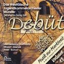 Debüt - Musik zur Marktzeit (Vol. 13)/Piper Records