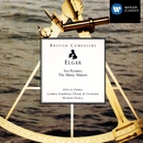 Elgar Sea Pictures; The Music Makers/Richard Hickox/Felicity Palmer/London Symphony Orchestra/London Symphony Chorus