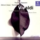 Vivaldi:The Four Seasons, etc/Christopher Warren-Green/London Chamber Orchestra
