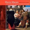 Marais: Pièces à deux et à trois violes/Jerome Hantai