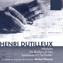 Dutilleux: Orchestral Works/Michel Plasson