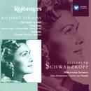 R.Strauss: Vier letzte Lieder - Capriccio - Arabella/Elisabeth Schwarzkopf/Philharmonia Orchestra/Otto Ackermann