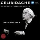 Beethoven: Symphony No.9/Sergiù Celibidache