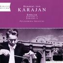 Sibelius: Symphonies Nos. 2 & 5/Herbert von Karajan/Philharmonia Orchestra