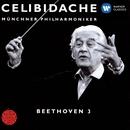 Beethoven: Symphony No. 3/Sergiù Celibidache/Münchner Philharmoniker