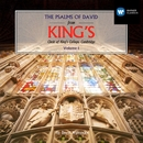 The Psalms of David - 1/Choir of King's College, Cambridge/Sir David Willcocks