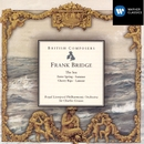 Bridge: The Sea etc/Sir Charles Groves/Royal Liverpool Philharmonic Orchestra
