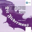 J. Strauss II Die Fledermaus/Willi Boskovsky
