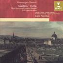 Caldara: Missa Sanctorum Etc./Lajos Rovátkay/Various Artists