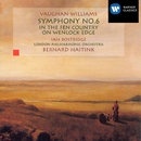 Vaughan Williams: Symphony No. 6/In the Fen Country/On Wenlock Edge/Bernard Haitink