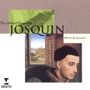 Josquin Desprez - Motets and Chansons/Hilliard Ensemble