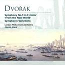 Dvorák Symphony No. 9, Symphonic Variations/Zdenek Mácal/London Philharmonic Orchestra