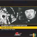 Folge 07: Das Paradies der Diebe/Pater Brown