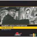 Folge 08: Die falsche Form/Pater Brown