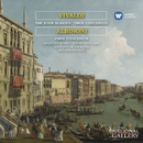 Vivaldi: The Four Seasons, Oboe Concertos / Albinoni: Oboe Concertos [The National Gallery Collection]/Sidney Sutcliffe/Virtuosi of England/Kenneth Sillito/Arthur Davison