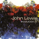 Evolution II/John Lewis