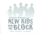 performs New Kids on the Block [The Remix Album]/Jordan Knight