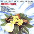 Music For The Millions Vol. 26 - Gershwin/Saint-Saens/Slovak Philharmonic Orchestra