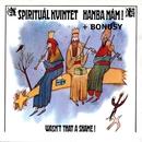Hanba nam + bonusy/Spiritual Kvintet