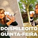Quinta-Feira/Doismileoito