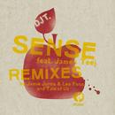 Sense (feat. James Teej)/DJ T.