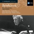 Beethoven: Piano Concerto No.4 - Triple Concerto/Herbert von Karajan/Berliner Philharmoniker