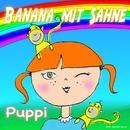 Banana mit Sahne/Puppi feat. Orelie White & CJ Bomb