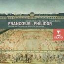 Francoeur : Symphonies - Philidor : Marches/Hugo Reyne/La Simphonie Du Marais