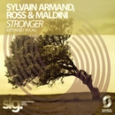 Stronger [Extended vocal] (Extended vocal)/Sylvain Armand, Ross & Maldini